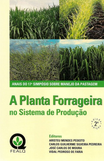 A PLANTA FORRAGEIRA 17º