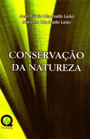 CONSERVACAO DA NATUREZA