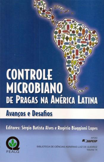 CONTROLE MICROBIANO DE PRAGAS NA AMERICA LATINA